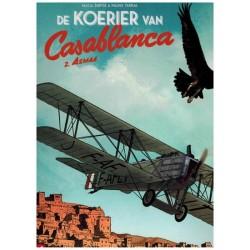 Koerier van Casablanca 02 Asmaa