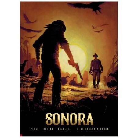 Sonora 03 De gebroken droom