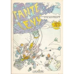 Tante Leny Presenteert 23 1e druk 1977