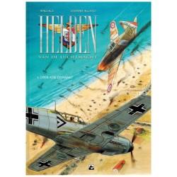 Helden van de luchtmacht set deel 1 t/m 4
