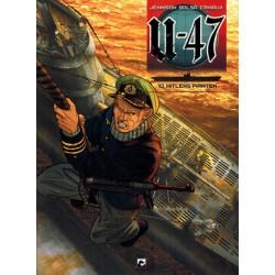 U-47 10 Hitlers piraten