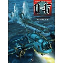U-47 09 Wolvenjacht