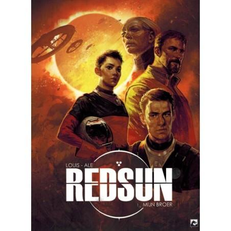 Redsun set deel 1 & 2