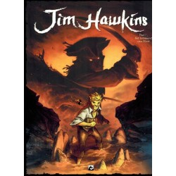 Jim Hawkins set deel 1 & 2