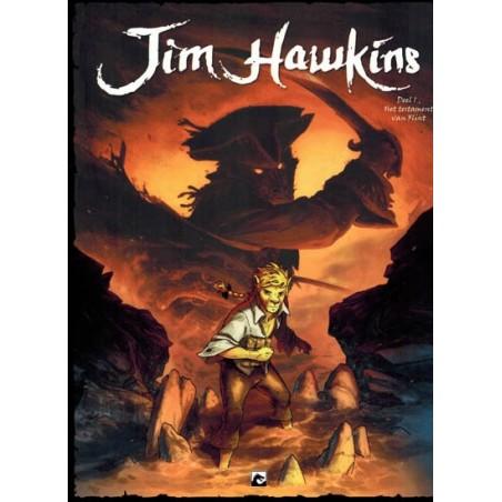 Jim Hawkins set deel 1 & 2