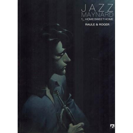 Jazz Maynard set deel 1 t/m 4