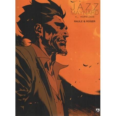 Jazz Maynard 04 Hopeloos