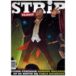 Strip glossy 19