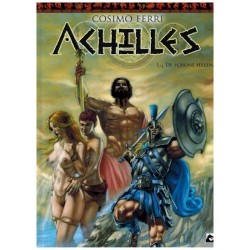 Achilles set deel 1 & 2 HC