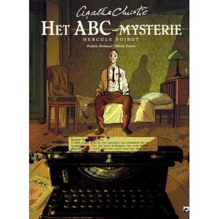 Agatha Christie  06 Het ABC-mysterie (Hercule Pouirot)