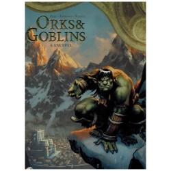 Orks & goblins 08 Snuffel