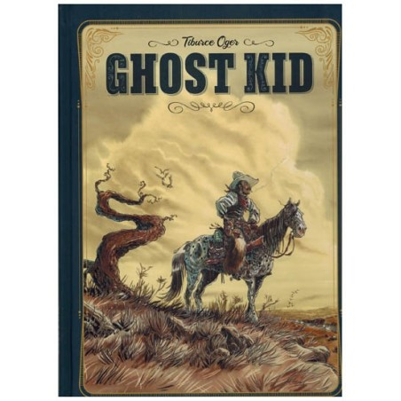 Ghost kid HC