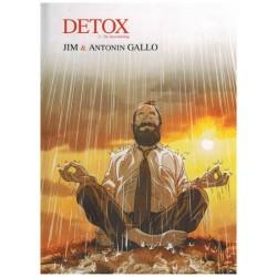 Detox HC 02 De aanvaarding