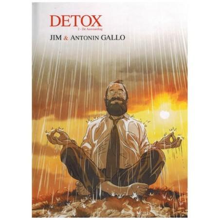 Detox HC 02 De aanvaarding 1e druk 2021