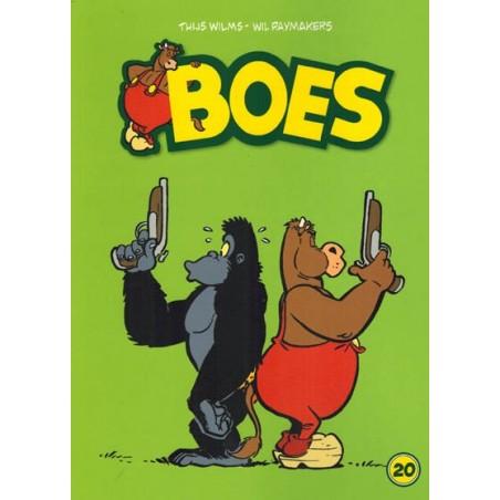 Boes  20