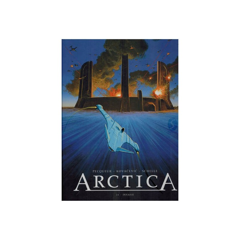 Arctica  11 HC Invasie