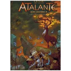 Atalante 11 HC Terug naar de bron