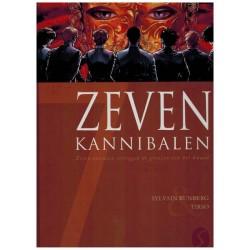 Zeven 19 HC 7 Kannibalen Zeven vrienden verleggen de grenzen van het kwaad