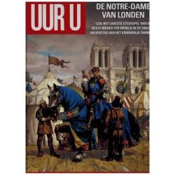 Uur U 16 HC De Notre-Dame van Londen