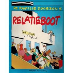 Familie Doorzon 05% Relatieboot herdruk