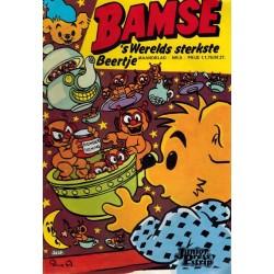 Bamse 05 Waarom wil Pleun 't paard weg? 1e druk 1979