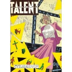 Talent 06 1e druk 1980