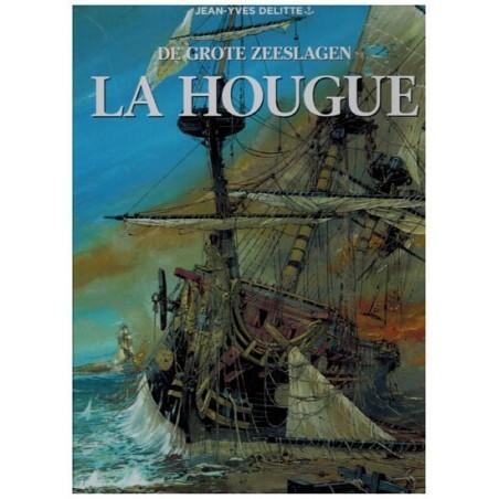 Grote zeeslagen 13 HC La Hougue