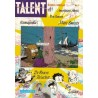 Talent magazine setje Deel 1 t/m 7 1978-1981