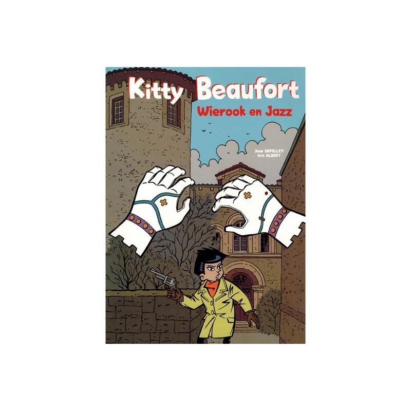 Kitty Beaufort 02 Wierook en jazz