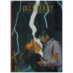 Blueberry  Luxe 11 HC Arizona love