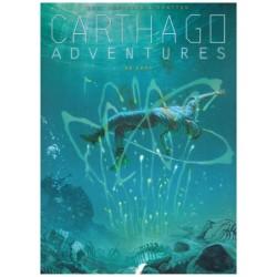 Carthago adventures 06 De bron