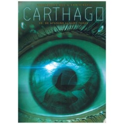 Carthago 10 De afgrond gluurt terug