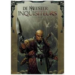 Meester inquisiteurs 09 Bakael