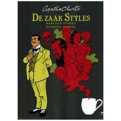 Agatha Christie HC 07 De zaak Styles