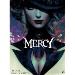 Mercy set deel 1 & 2
