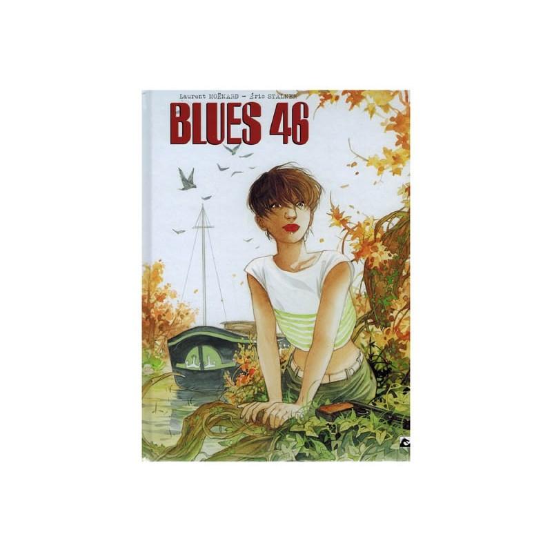 Blues 46 HC