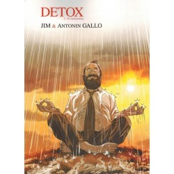 Detox 02 De aanvaarding