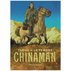 Chinaman  integraal 02 HC
