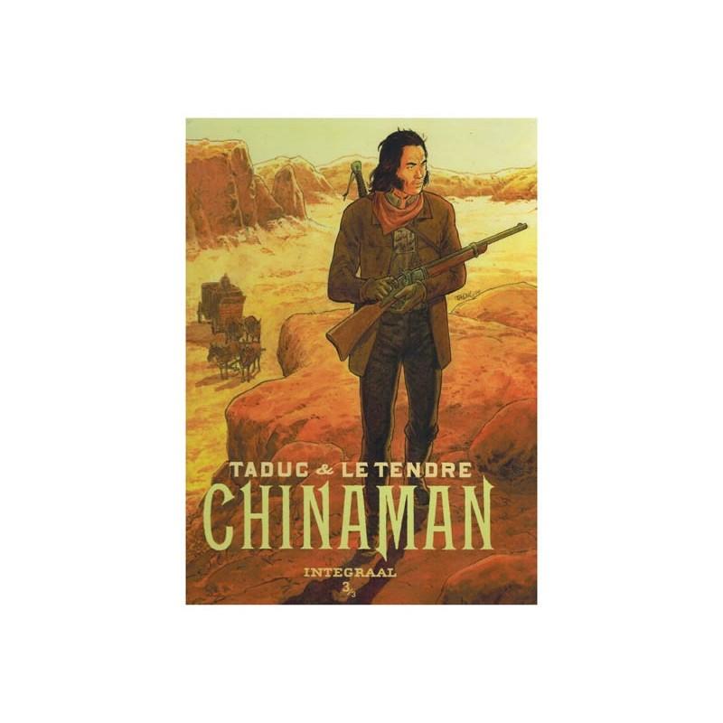 Chinaman  integraal 03 HC