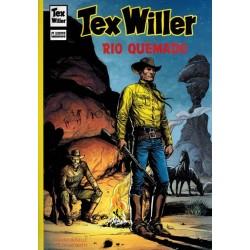 Tex Willer 00 Rio Quemado 1e druk 2018