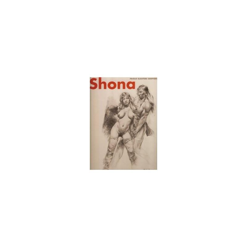 Serpieri Shona HC