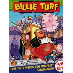 Billie Turf Strips extra 01% 1e druk 1998