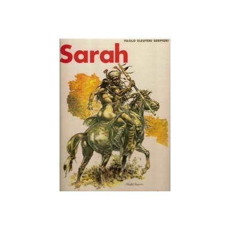 Serpieri Sarah HC