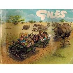 Giles 22% first printing 1968