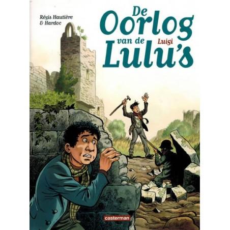 Oorlog van de Lulu's 09 Luigi