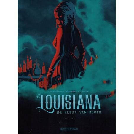 Louisiana 02 De kleur van het bloed deel 2