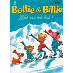 Bollie & Billie   08 Wat was dat leuk!