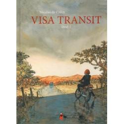 Visa transit HC 02
