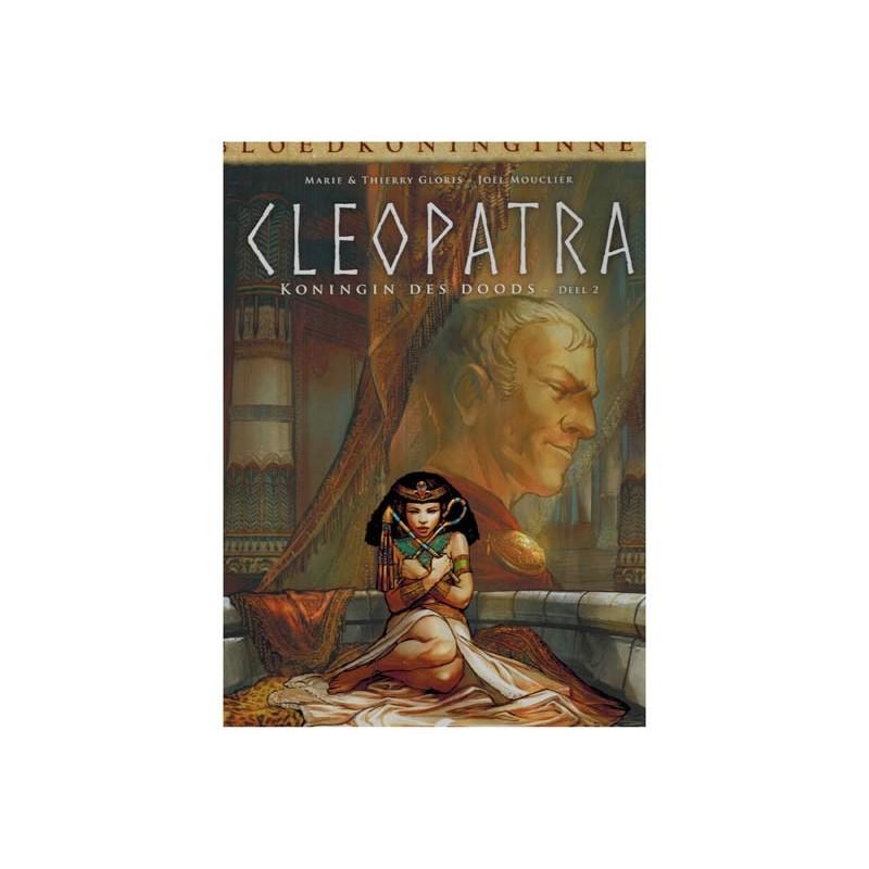 Bloedkoninginnen 5.2 Cleopatra Koningin des doods deel 2