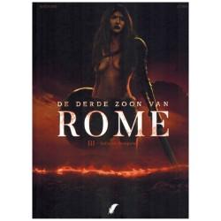 Derde zoon van Rome HC 03 Sulla en Pompeius